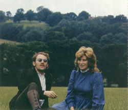 Shirley Collins & Ashley Hutchings